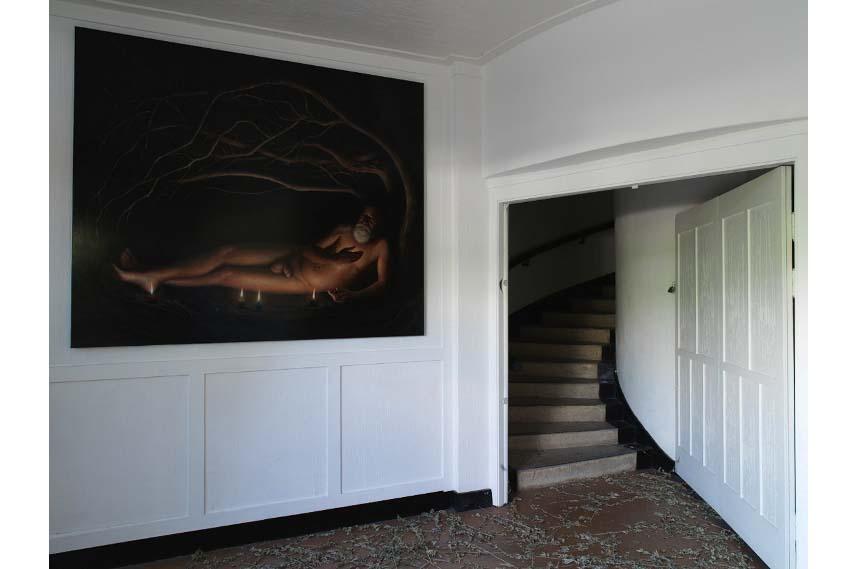 Maureen Paley gallery, Esther Schipper gallery
