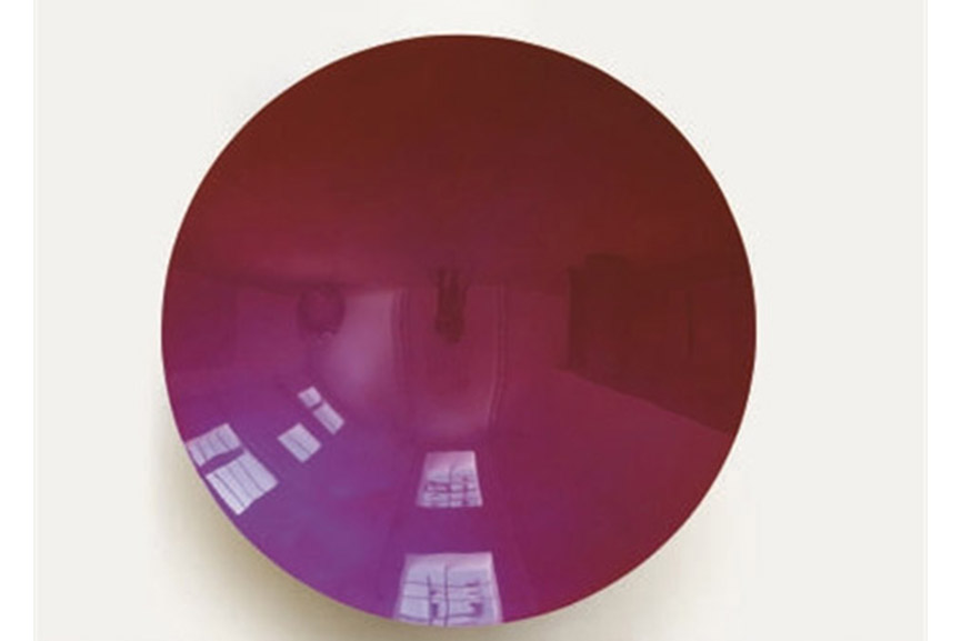 Anish Kapoor Art