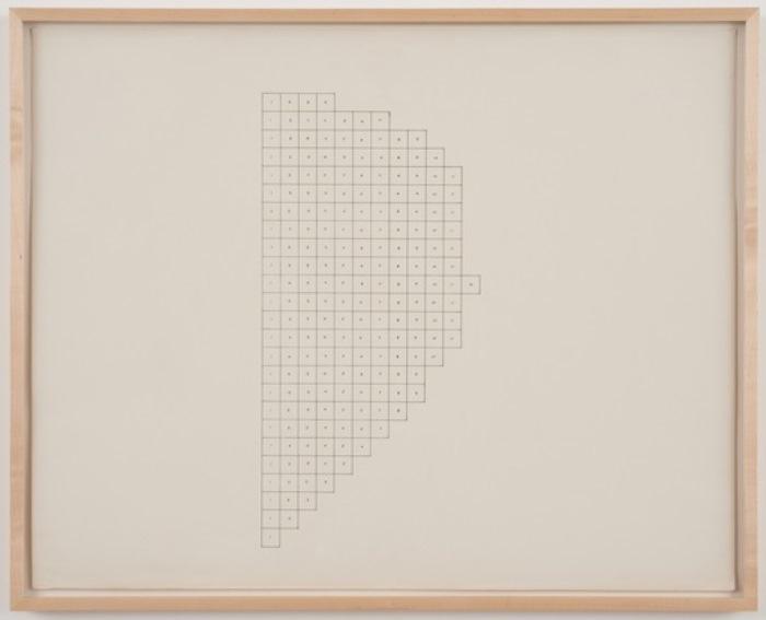23 × 29 in., 243⁄4 × 303⁄4 in. (framed)