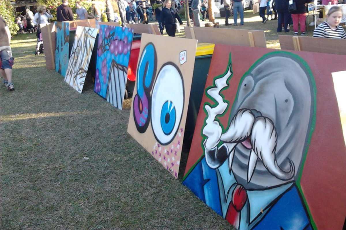 why is urban art inherently postmodern widewalls