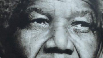 Nelson Mandela Children's Fund Charity UK