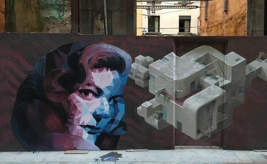 Uriginal - A Girona Amb En Flan I La Cinta