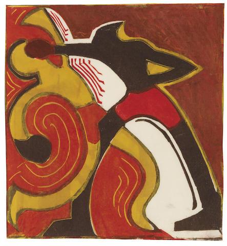 Ursula Fookes-Boxers-1930