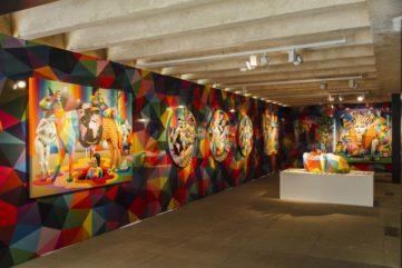 Urvanity Art 2020 Returns To Madrid - Here Are The Exhibitors!