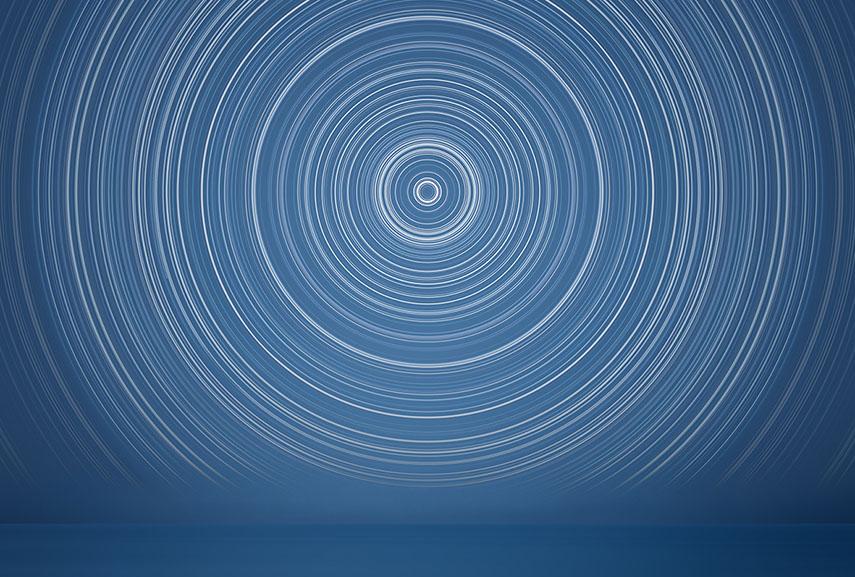 Uwe Langmann - Infinity, detail