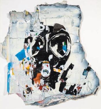 Vhils-Visual Pollution 1-2008