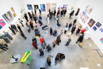 VOLTA and PULSE Art Fairs Get a New Director