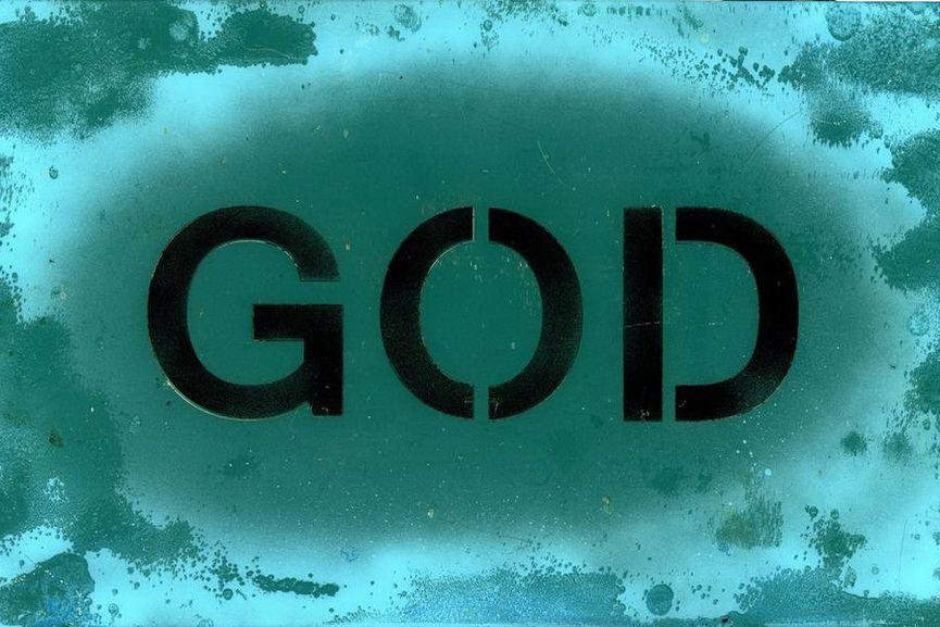 Val Kilmer - God