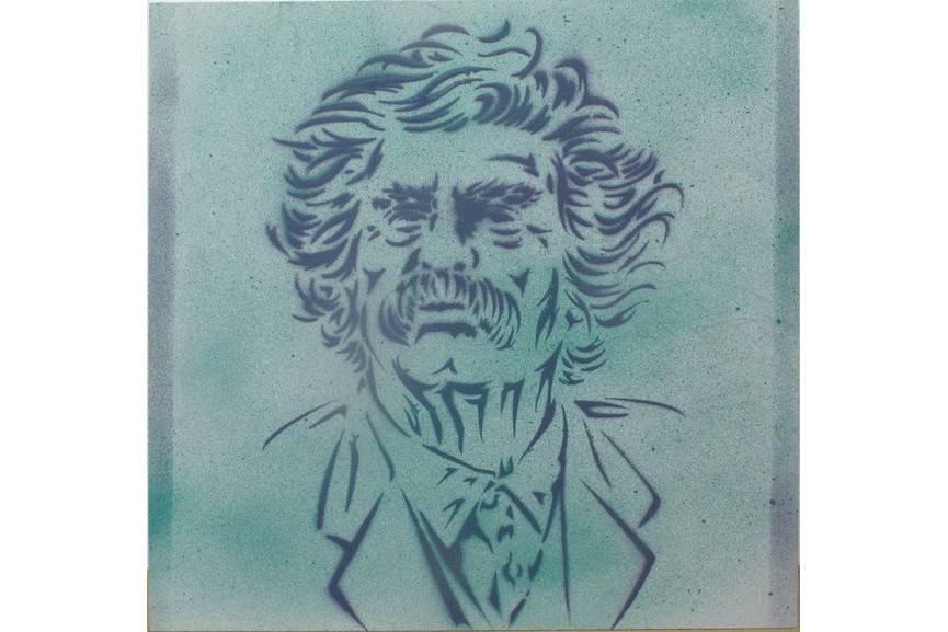Val Kilmer - Mark Twain