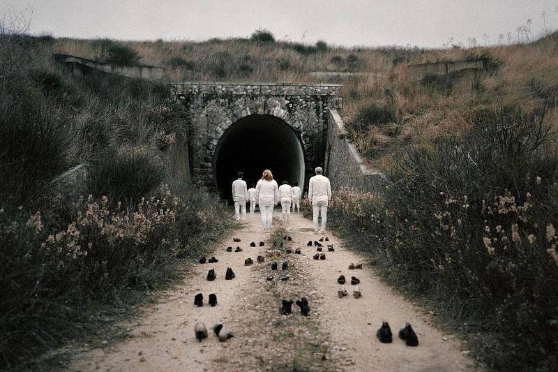 V.Vannicola - La porta dell Inferno, Dante s Inferno