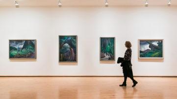 Vancouver Art Gallery, via Tourism Vancouver