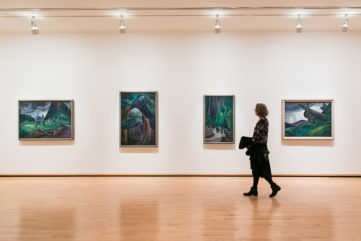 How to Start an Art Gallery - Between Passion and Business