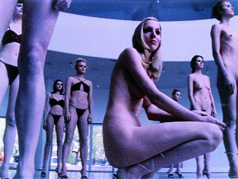 Vanessa Beecroft - Untitled, 1998