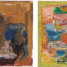 Varda Caivano-Untitled (2005), Untitled (2007)-2007