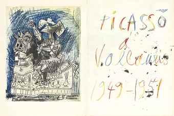 Various Artists - Revue Verve, Vols. I-IX, nos. 1-9, 11-24, 27-36, Teriade Editeur, Paris-1960