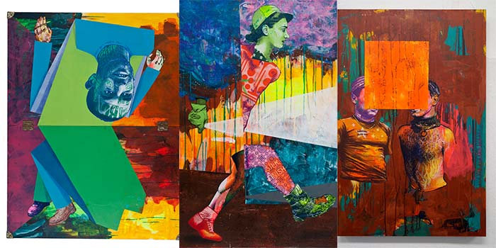 Various & Gould - Rabotniki, Professionelle, Ohne Bucher, Transfer, 2012