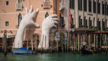Venice Biennale 2017 in Italy, since 1895