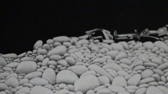 Verena Vernunft - Steinblüten, 1973 - Image courtesy of Sylvan Cole Gallery