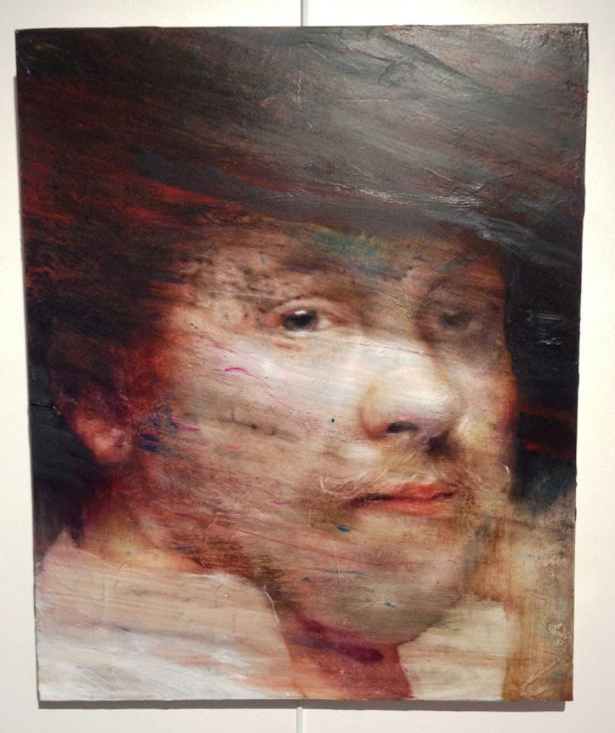 Géraldine Zberro Gallery