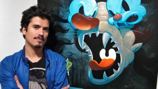 Victor Castillo - profile