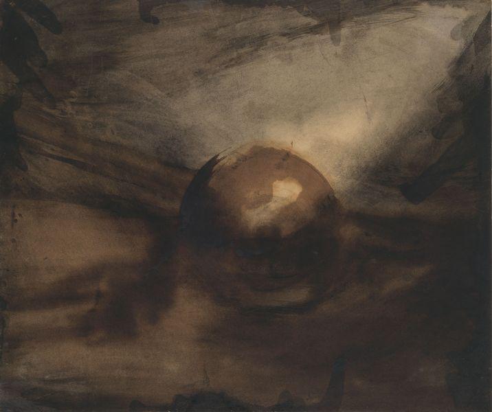 Planète (Planet), ca. 1854