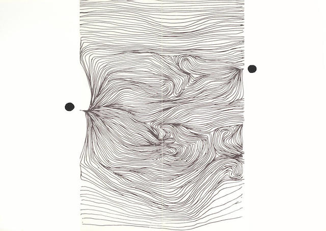 Victor Pasmore-The Image in Search of itself 11 folio-
