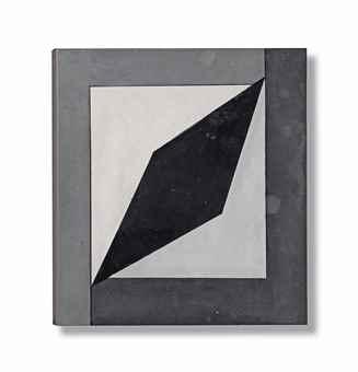Victor Vasarely-Hommage a Malevitsch-1953