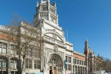 The Must See London Art Museums