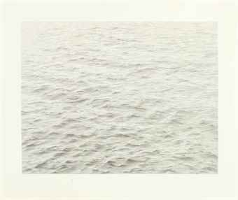 Vija Celmins-Ocean Surface-2006