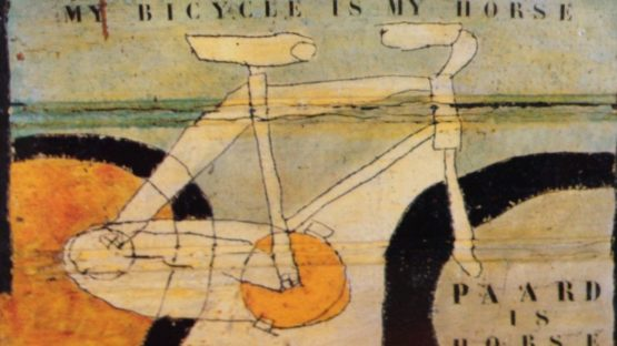 Viktor IV - My bicycle is my horse