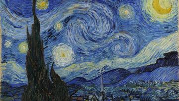 post impressionism art