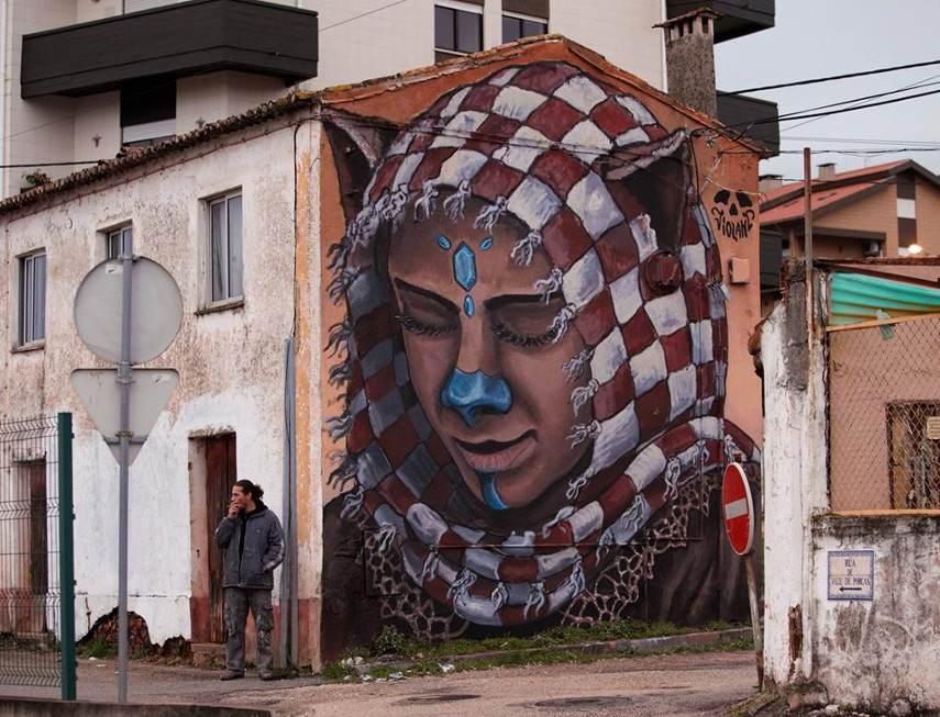 Violant - Amal - Coimbra, Portugal - photo credit Gui Mota Photography