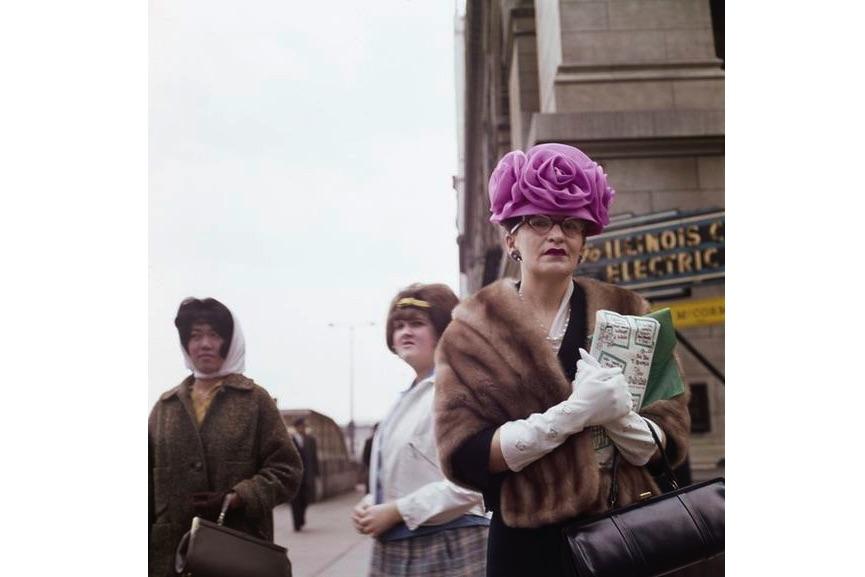 Chicago, 1962