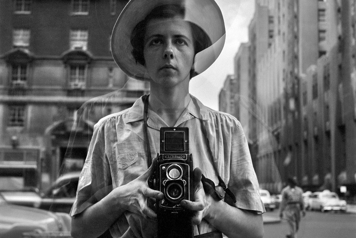 A story of the proto selfie self portrait photography and photographers
