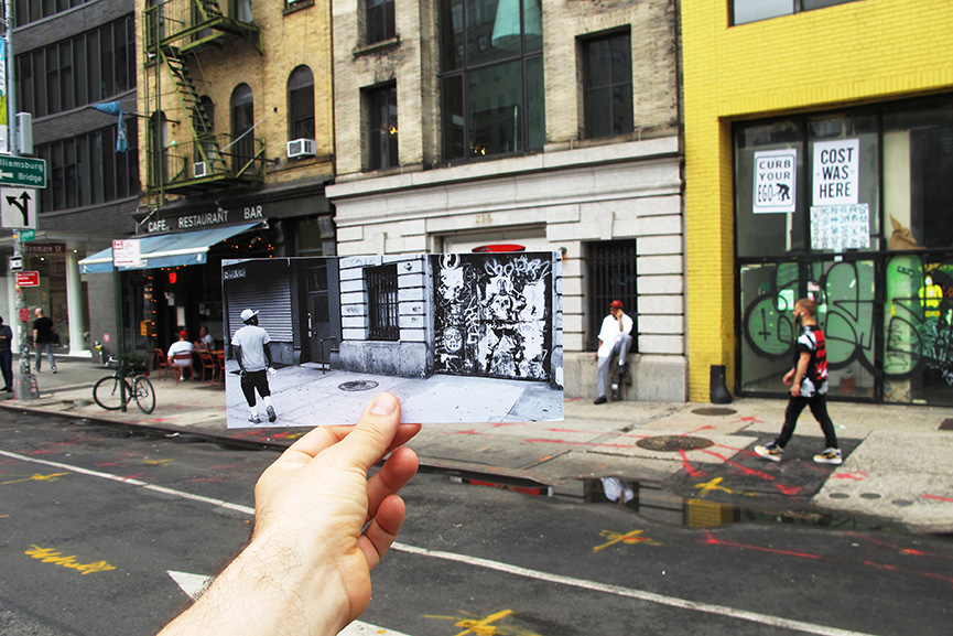 WK Interact STREET NYC