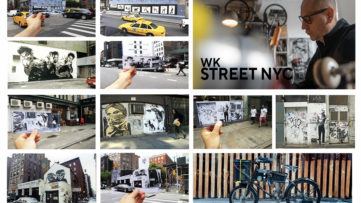 WK - STREET NYC - Fifth Wall TV
