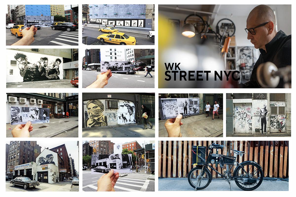 WK - STREET NYC - Fifth Wall TV