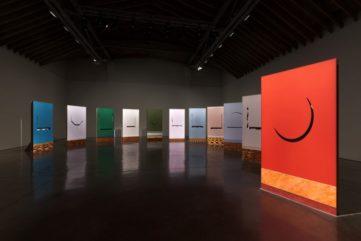 walid raad exhibition