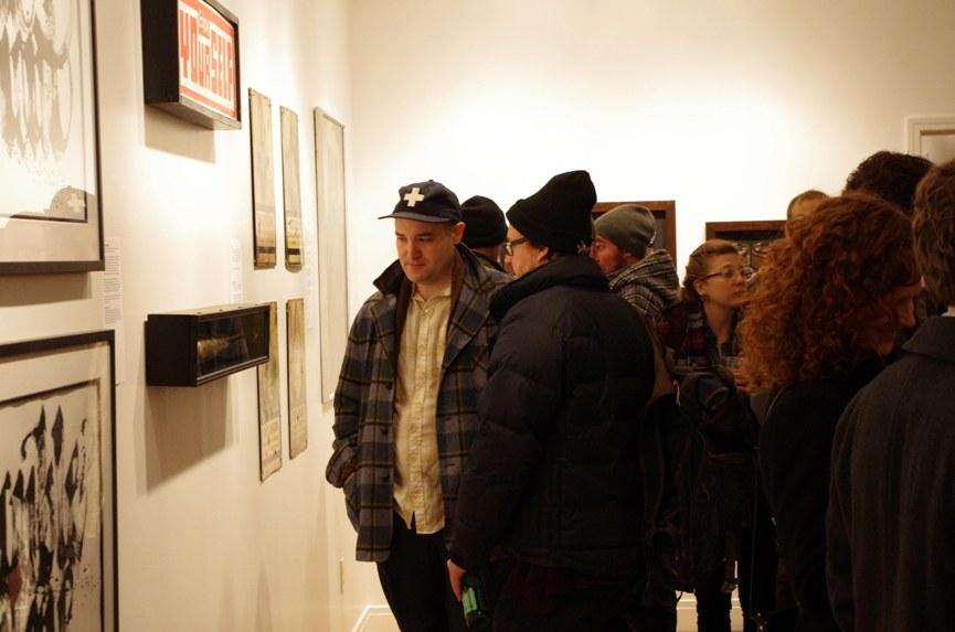 Vertical Gallery Chicago