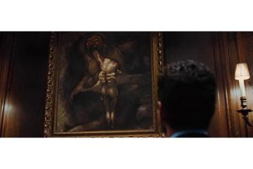 Did You Spot These Famous Artworks in These Famous Movies?