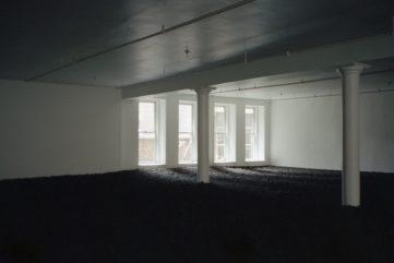 New York's Earth Room - Walter De Maria's Masterpiece