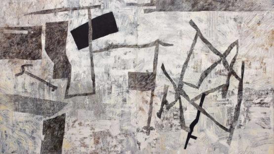 Asian 20th Century & Contemporary Art (Evening Sale)