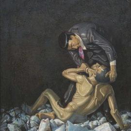 Wang Xingwei-To Hurt-1994