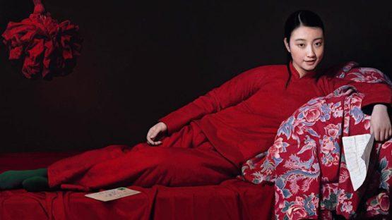 Wang Yidong - Untitled - image via yanggalleryblogspotcom