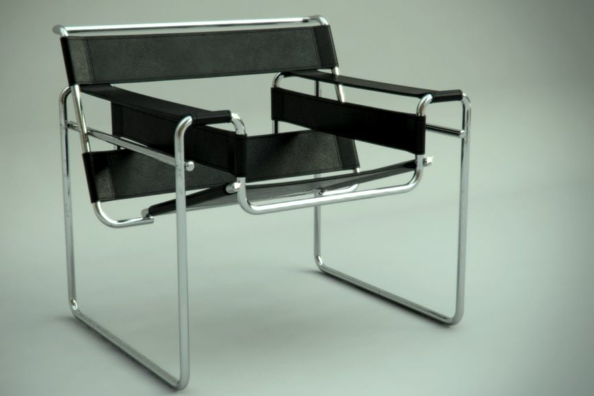 Timeless examples of bauhaus design still relevant and for Bauhaus design hauser