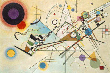 Discovering New Worlds of Experience with Synesthesia in Art