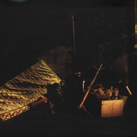 Wei Leng Tay-Detritus, Hong Kong-2007