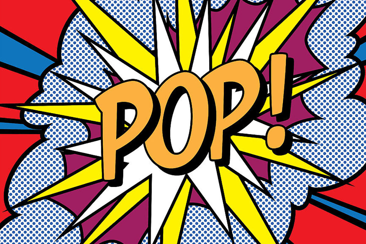 is it possible to answer the question what is pop art in the 21st