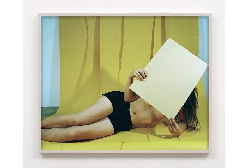 Whitney Hubbs exhibition