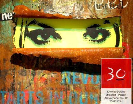 30WORKS Gallery